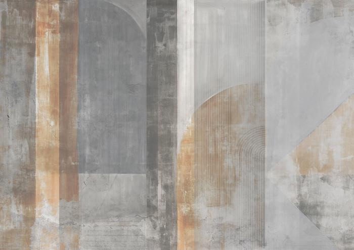 68426-2 – fototapeta  Architetture Olimpia Tecnografica