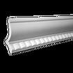 1.50.210 Gzyms, listwa oświetleniowa, sztukateria Europlast