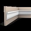 DX119 - Element obudowy drzwi lub profil dekoracyjny, sztukateria Orac Decor, kolekcja Orac Axxent