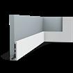 DX163 - Element obudowy drzwi lub profil dekoracyjny, sztukateria Orac Decor, kolekcja Orac Axxent