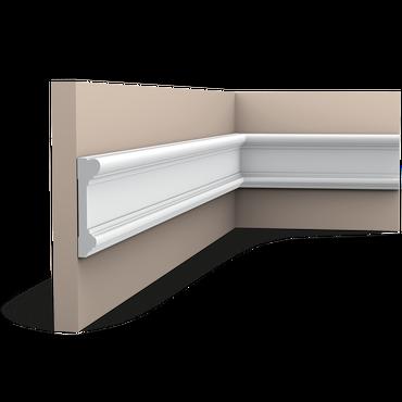DX121 - Element obudowy drzwi lub profil dekoracyjny, sztukateria Orac Decor, kolekcja Orac Axxent