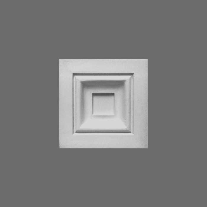 D200 - Elemement obudowy drzwiowej, sztukateria Orac Decor, kolekcja Orac Luxxus