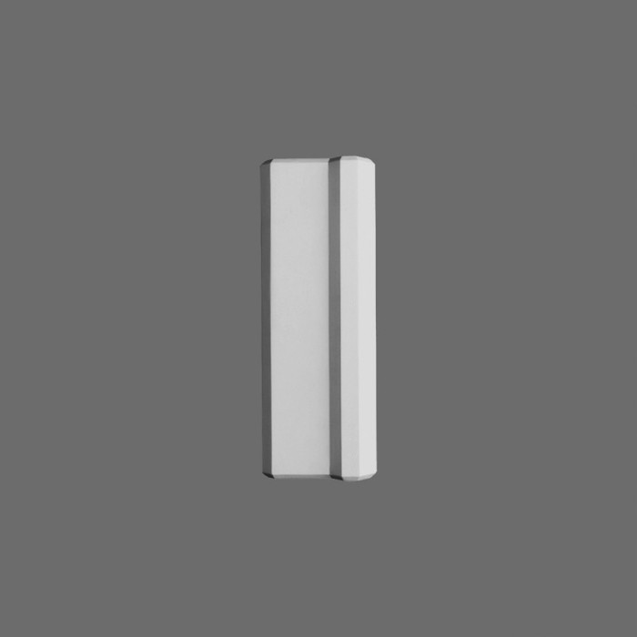 D300 - Elemement obudowy drzwiowej, sztukateria Orac Decor, kolekcja Orac Luxxus