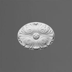 D62 - Elemement obudowy drzwiowej, sztukateria Orac Decor, kolekcja Orac Luxxus