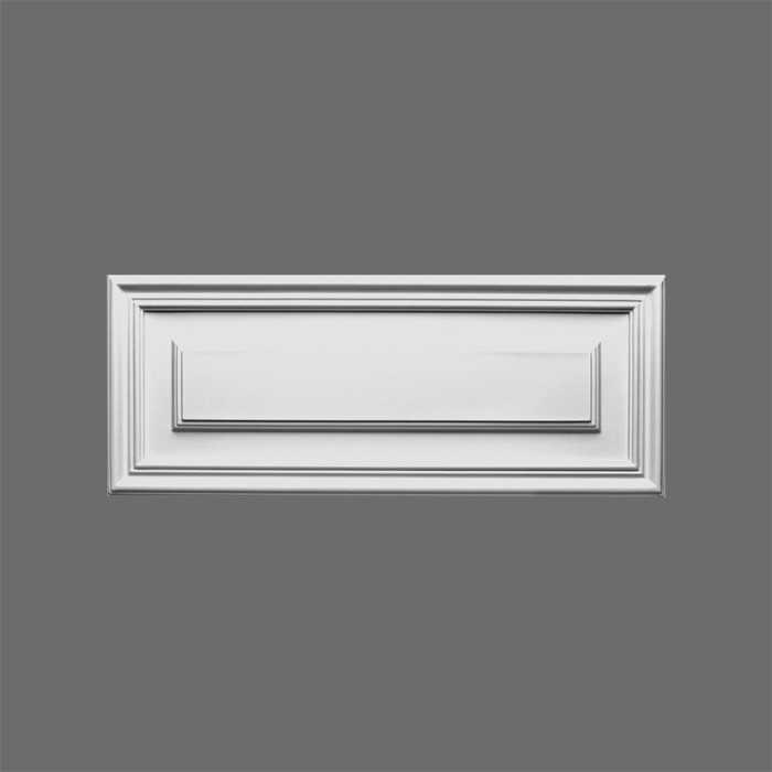 D504 - Panel ścienny, sztukateria Orac Decor, kolekcja Orac Luxxus