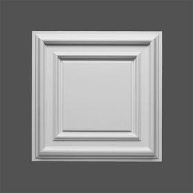 F30 - Panel ścienny lub dekoracja sufitowa (kaseton), sztukateria Orac Decor, kolekcja Orac Luxxus