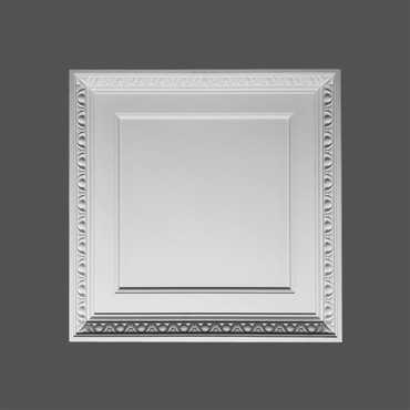 F31 - Panel ścienny lub dekoracja sufitowa (kaseton), sztukateria Orac Decor, kolekcja Orac Luxxus
