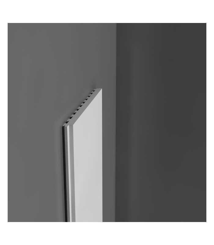PX147 - Profil dekoracyjny gładki (listwa ścienna), sztukateria Orac Decor, kolekcja Orac Axxent