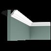 CX154 - Listwa gzymsowa gładka, sztukateria Orac Decor, kolekcja Orac Axxent