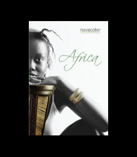 Africa - farba dekoracyjna, efekt jedwabiu Novacolor