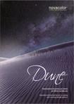Dune - metaliczna farba dekoracyjna Novacolor