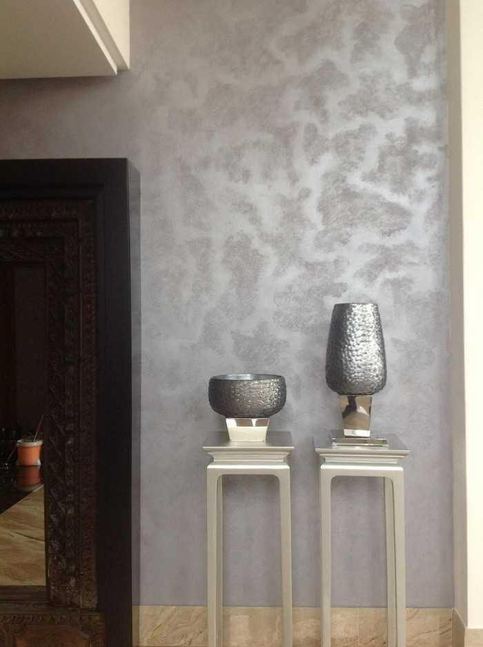 Swahili Farba Dekoracyjna Z Metalicznymi Drobinkami Novacolor