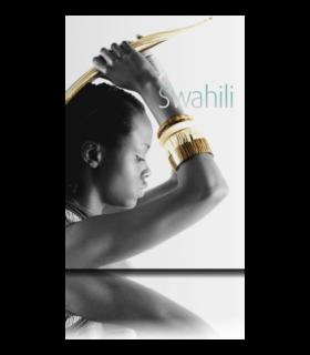 Swahili - farba dekoracyjna z metalicznymi drobinkami Novacolor