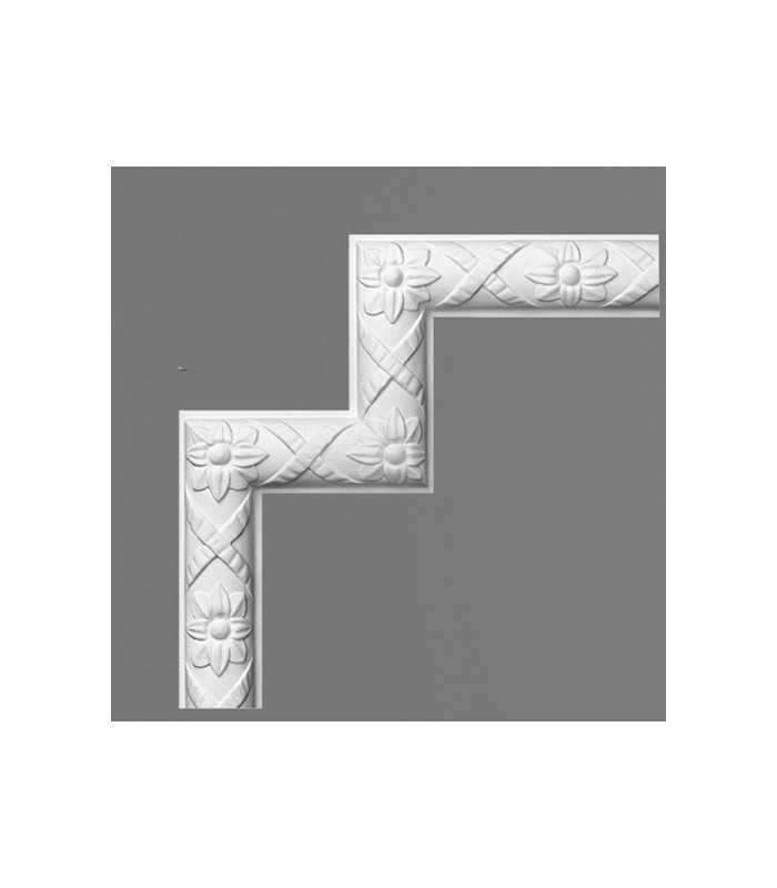 P201A - Narożnik, sztukateria Orac Decor, kolekcja Orac Luxxus