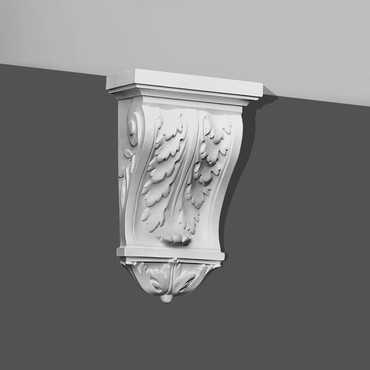 B404  - Wspornik, sztukateria Orac Decor, kolekcja Orac Luxxus