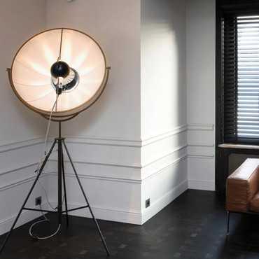 P8020/P8020F - Profil dekoracyjny (listwa ścienna)  gładka, sztukateria Orac Decor, kolekcja Orac Luxxus