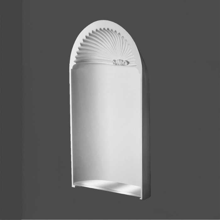N520 - Nisza, sztukateria Orac Decor, kolekcja Orac Luxxus