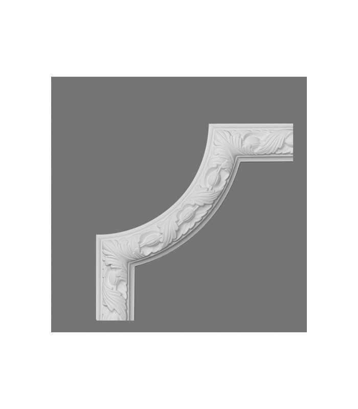 P101A - Narożnik, sztukateria Orac Decor, kolekcja Orac Luxxus