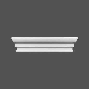 M9010C - Element biblioteczny, sztukateria Orac Decor, kolekcja Orac Luxxus