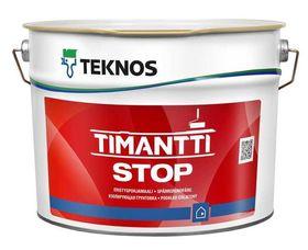 Timantti Stop - Podkład odcinający Teknos